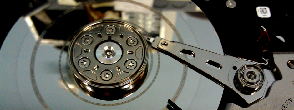 Professional Data Recovery & Forensic System