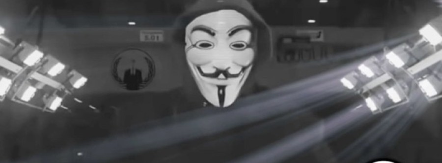 #opBrussels – Anonymous has published a new video threatening revenge on the ISIS organization in response to the tragic events in Brussels.